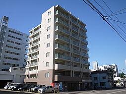 セルベッサ札幌レジデンス[703号室]の外観