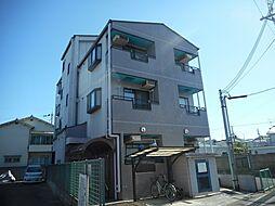松原TKDハウス[1階]の外観
