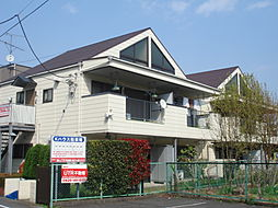 Kハウス(2F角)[2階]の外観