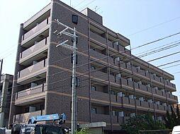 サツキ・マンション 401号室[4階]の外観