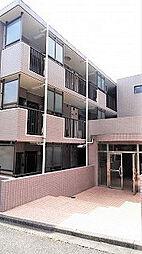 サンモール鶴川[1階]の外観
