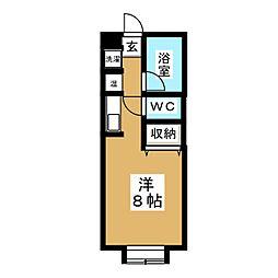 泉中央駅 2.8万円