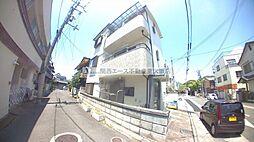 エスト岩崎[1階]の外観