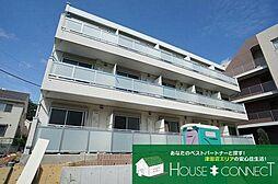 千葉県習志野市奏の杜3丁目の賃貸マンションの外観