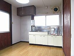 福岡県北九州市小倉北区愛宕2丁目の賃貸アパートの外観