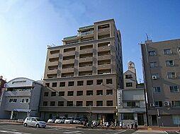 広島県呉市三条3丁目の賃貸アパートの外観