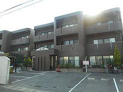 RZ VILLAGE N棟[1階]の外観