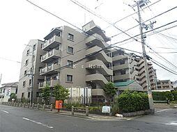 兵庫県神戸市東灘区魚崎南町4丁目の賃貸マンションの外観