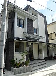 ラ・ルーチェ松ヶ崎[301号室]の外観