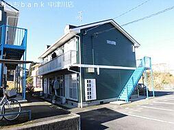 中津川駅 2.6万円