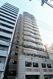 Luxe本町[10階]の外観