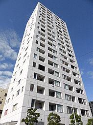 ザ・タワー芝浦[2階]の外観