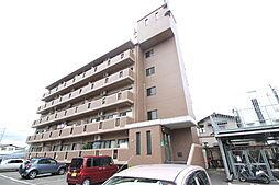 アウローラ2001[4階]の外観