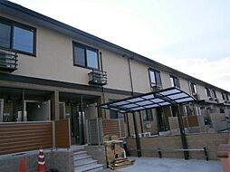 コスモ木屋瀬 A棟[105号室]の外観
