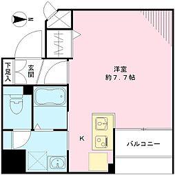 押上駅 8.1万円
