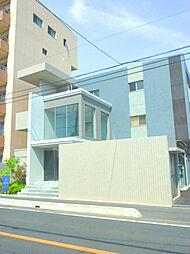 ゼアグート[1階]の外観