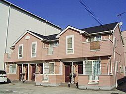 横浜市都筑区池辺町 ウィスティリア[2階]の外観