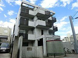 スタインウェイ[4階]の外観