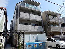 マリス神戸[4階]の外観