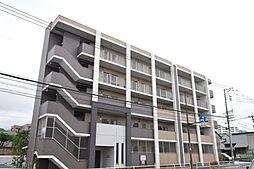 グランビュー黒崎南[101号室]の外観