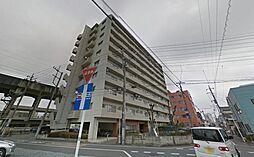ダイアナマンション熊谷[502号室]の外観