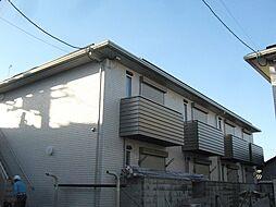 グレイス・奥林A棟 201号室[2階]の外観