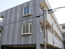 兵庫県姫路市神田町4丁目の賃貸マンションの外観