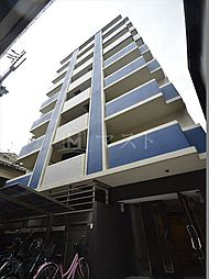 リエトコート今市[8階]の外観
