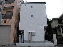 サンモール大曽根[1階]の外観
