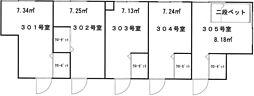 大宮駅 2.5万円