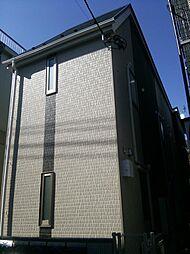 サークルハウス大島参番館[102号室]の外観