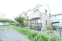 [テラスハウス] 神奈川県藤沢市本鵠沼5丁目 の賃貸【/】の外観