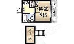 左京山駅 3.0万円