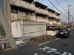 大阪府豊中市豊南町西2丁目の賃貸マンションの外観