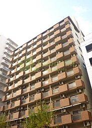 新大阪グランドハイツ北[5階]の外観