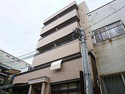 メゾンドピアフ[5階]の外観
