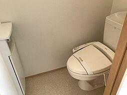 アルクのシャワートイレ付き