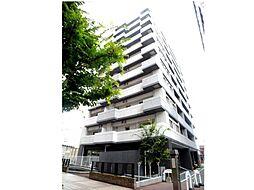 佐賀県佐賀市駅南本町の賃貸マンションの外観
