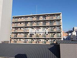 ミーム東新町[4階]の外観