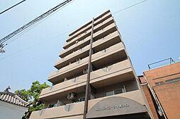 アーキグレイス新大阪[6階]の外観