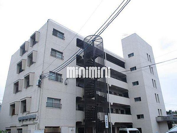 桜台ハイツ 3階の賃貸【愛知県 / 名古屋市南区】