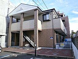 クレールトキワ[2階]の外観
