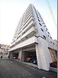 エスリード京橋グラセント[4階]の外観