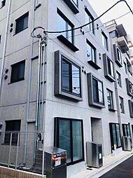 東京メトロ南北線 駒込駅 徒歩6分の賃貸マンション