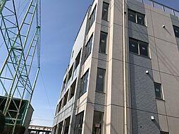 JR南武線 稲田堤駅 徒歩3分の賃貸マンション