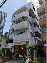 アーバンハイム[5階]の外観