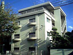 福岡県北九州市小倉北区井堀3丁目の賃貸マンションの外観