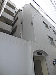 NFコーポ西川口[3階]の外観