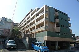 サンハイム西寺尾[706号室]の外観