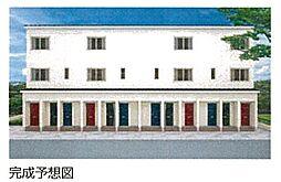 青葉.COM[1階]の外観